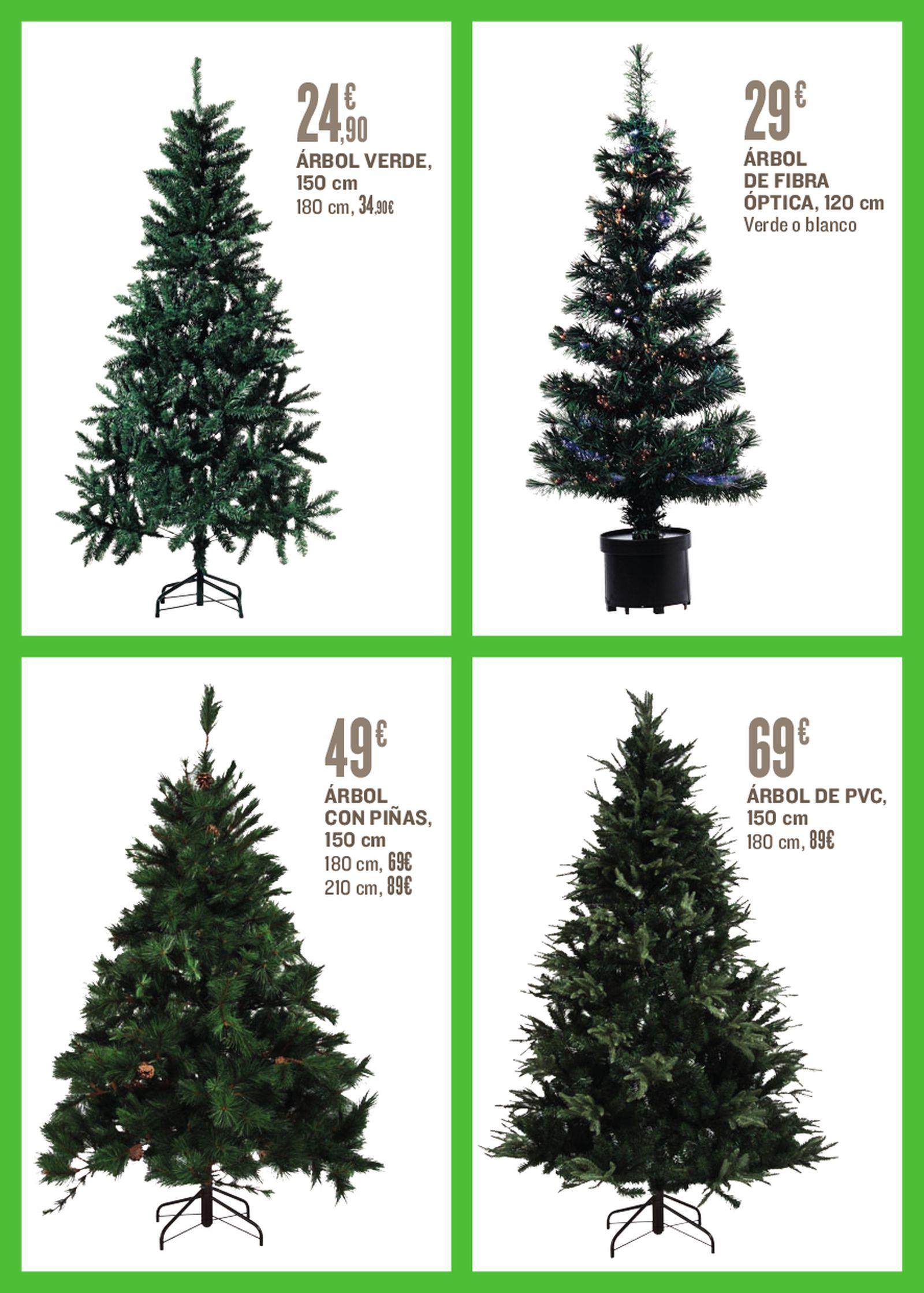 36834dbe598 Mirando el catálogo vas a poder también ver el Set de 36 bolas al precio  increíble de 6€. Para que puedas adornar tu árbol de navidad.