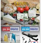 Catálogo Aldi - Especial Quesos febrero 2014