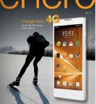 Catálogo de Enero 2014 en Orange