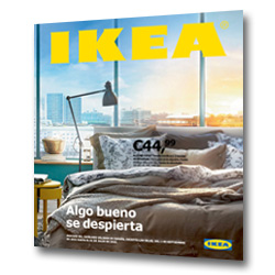 catálogo Ikea