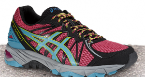 asics run tough mujer- intersport