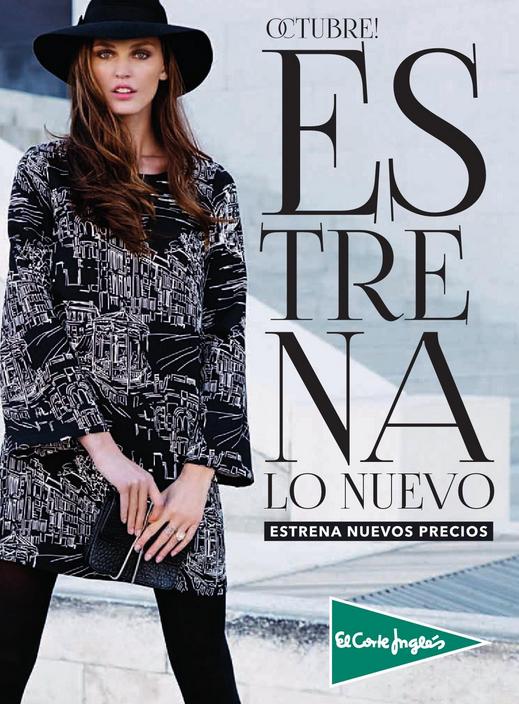 8541c829af79 Catálogo de Otoño 2014 en El Corte Inglés