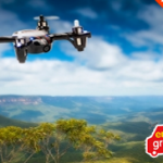 drone supermercados dia