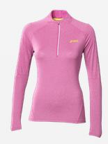 jersey asics mujer - intersport