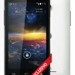 vodafone smart 4 turbo octubre 2014