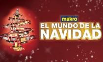 Descuentos Makro diciembre 2014