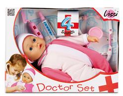 bebe doctor eroski navidades 2014