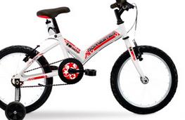 bicicleta eroski navidades 2014