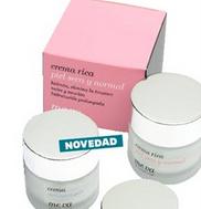 crema facial mercadona otoño 2014
