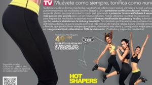 hot shappers la tienda en casa