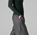 jersei cuello alto cortefiel otoño 2014