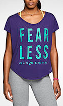 nike fearless mujer