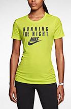 nike running the night mujer