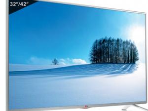 smart tv lg la tienda en casa