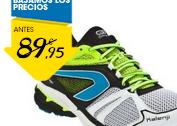 zapatillas hombre running decathlon 2014