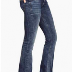 boot cut jeans h&m