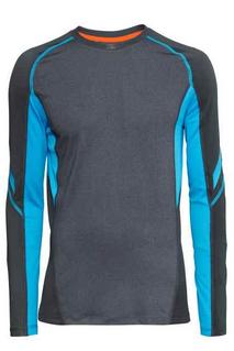 camiseta deportiva h&M