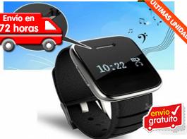 smartwatch e6 dia
