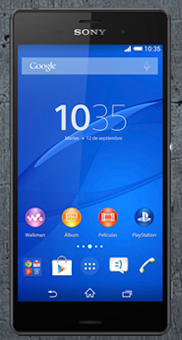 sony xperia z3 black friday vodafone