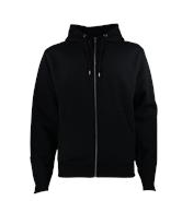 sudadera sneaker freak foot locker negra