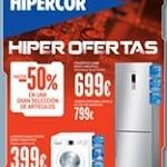 Hiperofertas en Hipercor