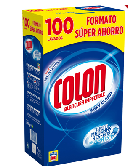 detergete en polvo colon  carrefour