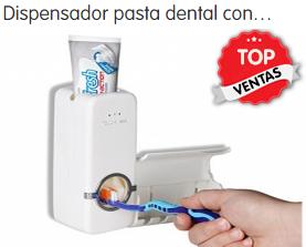 dispensador pasa dental dia