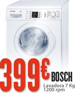 lavadora bosch hipercor 2015