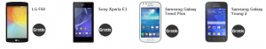 smartphones gratis vodafone enero 2015