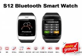 smartwatch s12 dia
