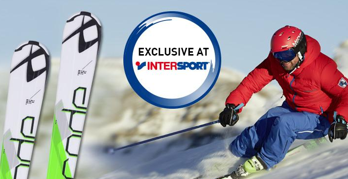 alquiler skis intersport