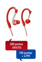 auriculares deportivos philips la sirena