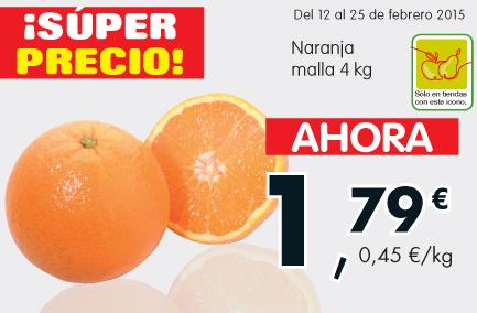 malla naranjas