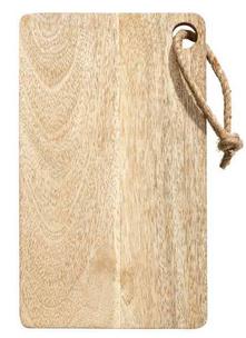 tabla madera  hym home cocina