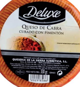 ques cabra deluxe lidl