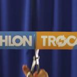Trocathlon 2015 - Material deportivo de Ocasión