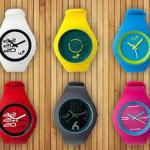 relojes colors marca