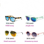 gafas sol flamenco abc