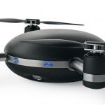 Lily, el Drone con cámara que te sigue y resistente al agua