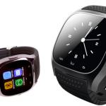 smartwatch netway marca