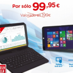 tableta portail intel inside