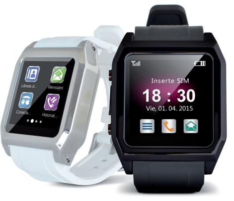 smartwatch airis mundo deportivo
