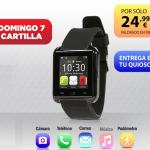 smartwatch prixton marca