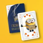 baraja cartas magica minions carrefour
