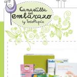 Canastilla del Embarazo Todopapás - Septiembre 2015