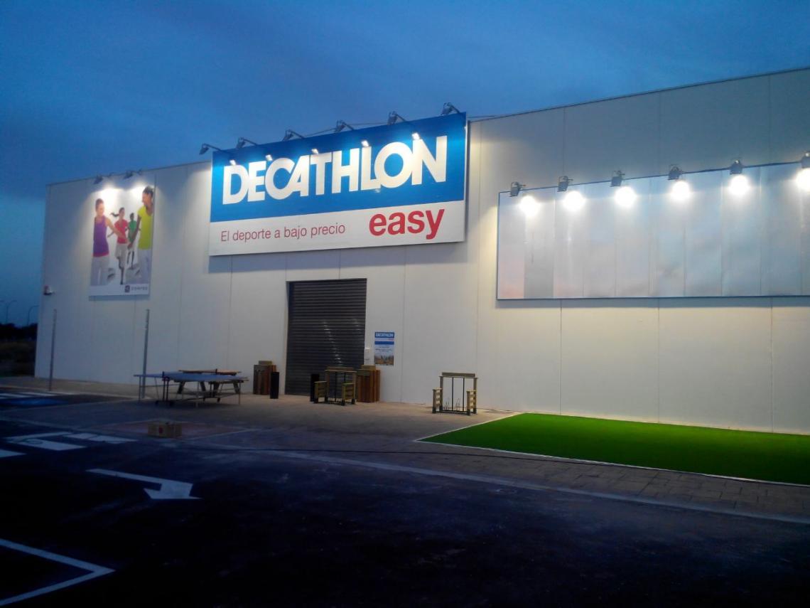 decathlon easy