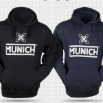Sudadera Munich 19,95€ - Diario Marca
